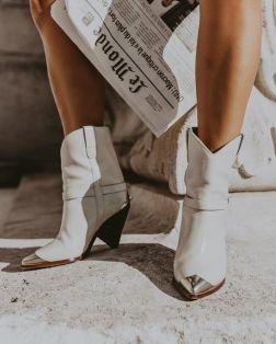 Fashion Corner: 2018's Western Boots