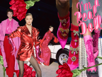 TREND REPORT: Red and pink and how to integrate it intro your spring-summer looks