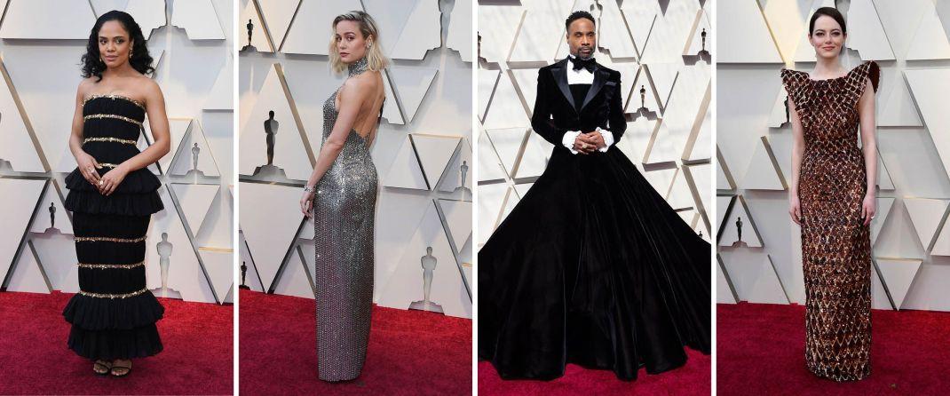 2019's Oscars