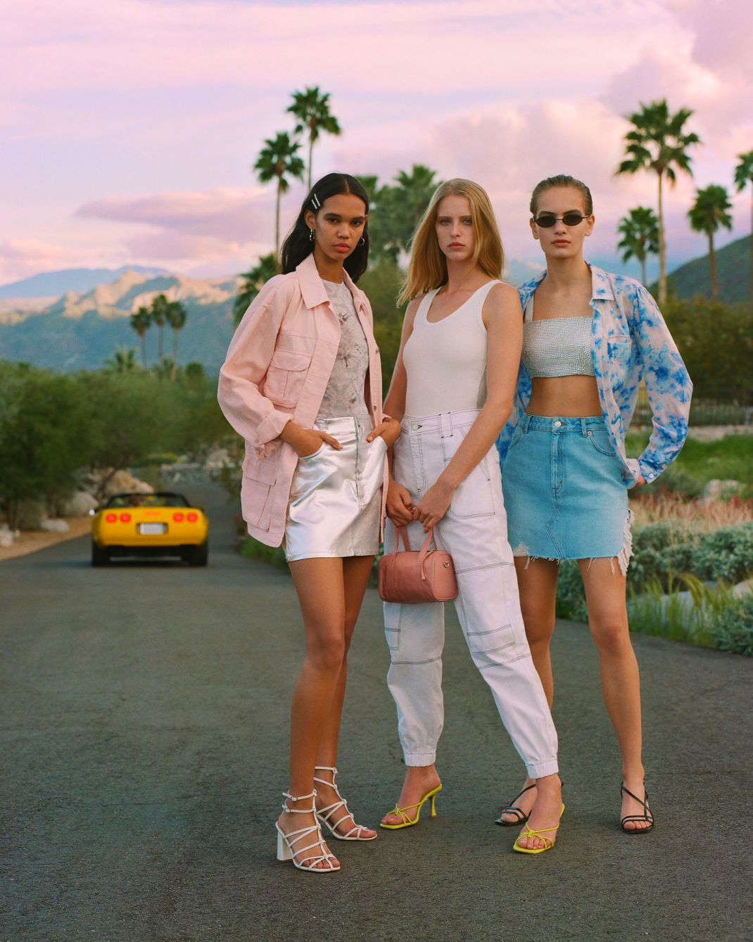 The Festival Edit by TOPSHOP / TOPMAN