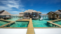 TRAVEL: THE PRIVATE RESERVE – Gili Lankanfushi