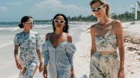 Les Rêveries. Fresh Views From New York's Fashion Catwalk