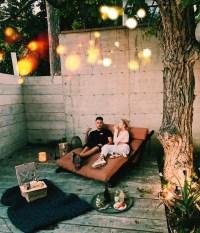 DECOR: Zen Garden Makeover in time