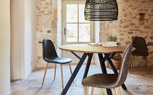 chaise de salon meubles de salon alinea