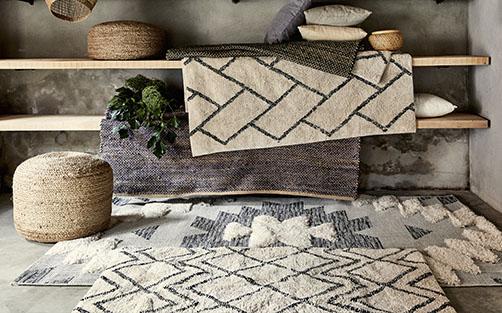 tapis berbere meubles et decoration