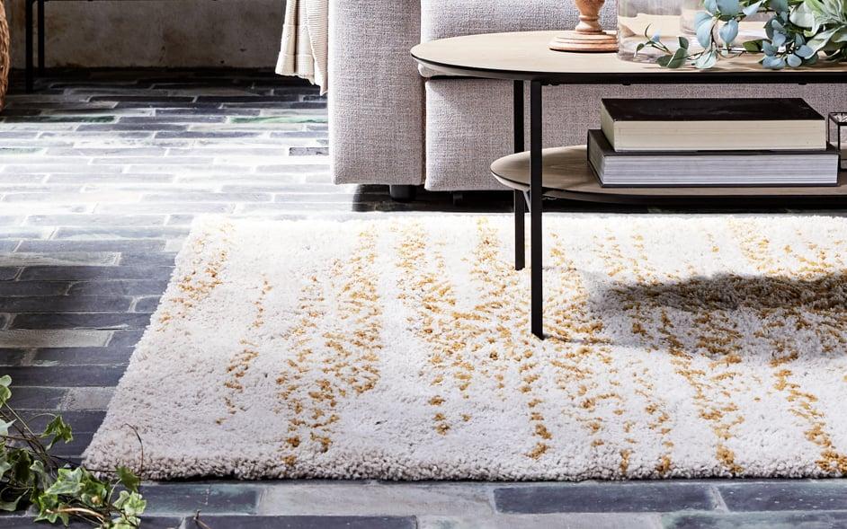 tapis de salon decoration du salon