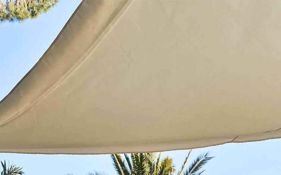 parasol de balcon et jardin