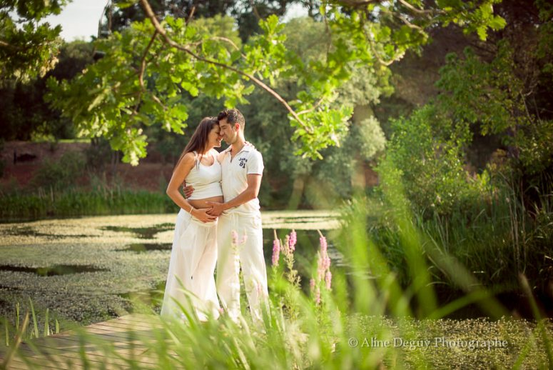 photographe couple, grossesse, femme enceinte, aline deguy
