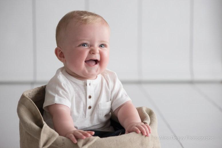 portrait bébé, sourire, photographie, blog, enfant, femme, photographe