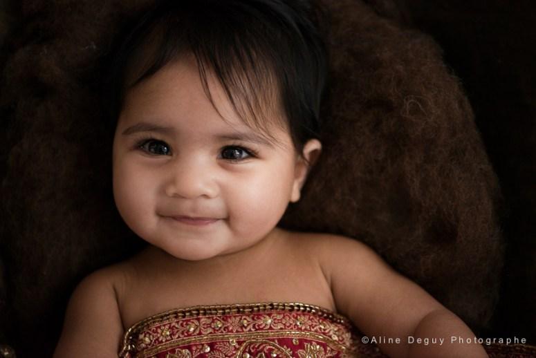 casting bébé, book, agence de mannequin, beau bébé