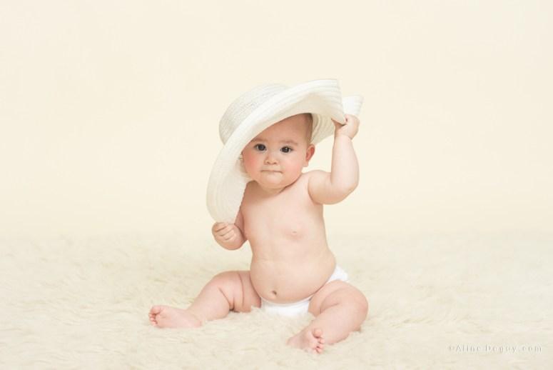 agence mannequin bébé paris