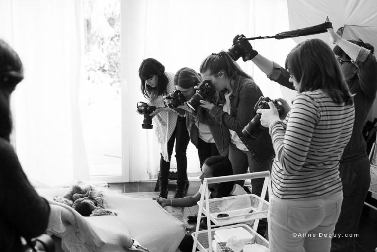 stage photographe paris, photographe bébé paris