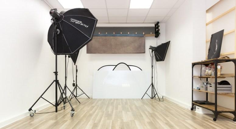 Studio photo femme enceinte, studio photo Aline Deguy