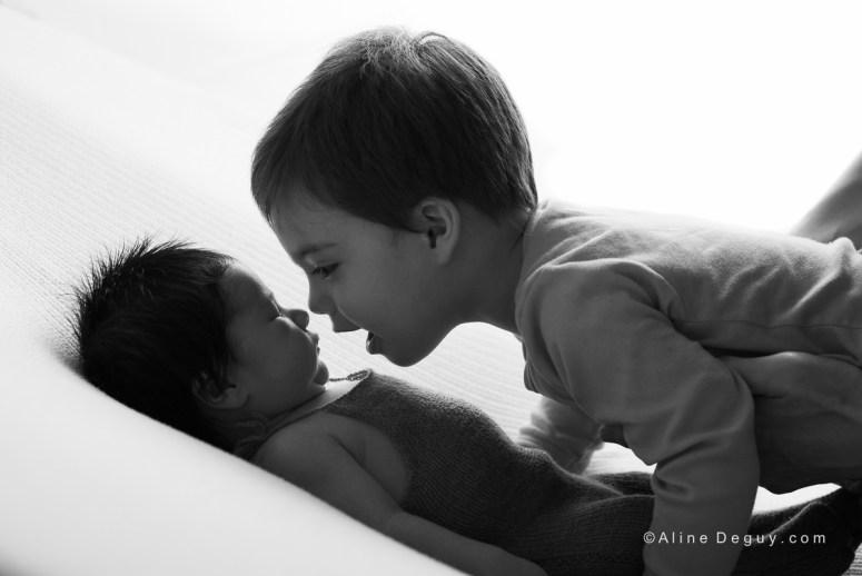 Studio photo Paris, photographe famille, photographe bebe92