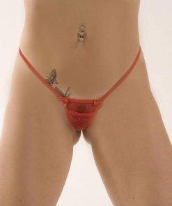 Calcinha help Aberta aline lingerie