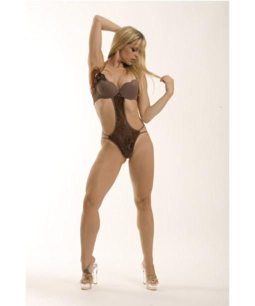 Body Bariloche Aline Lingerie