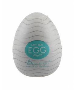 Masturbador Egg