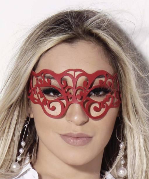 Máscara Vitoriana