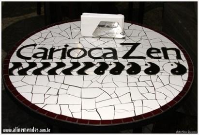 Carioca Zen-14