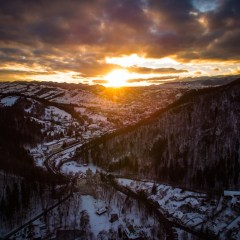 Capcana muntilor cu cozi kilometrice – Valea Prahovei
