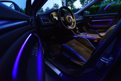 Renault Megane GT AP-10