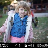 Sony EYE-AF – how to set and use it on your camera