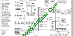 Lenovo IdeaPad G5045 Compal NMA281 ACLU5ACLU6 AMD Rev:0