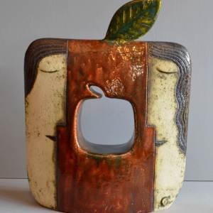 sculpture - Adam-and-Eve-1