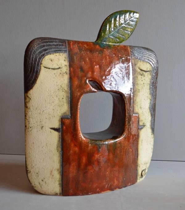 sculpture - Adam-and-Eve-2