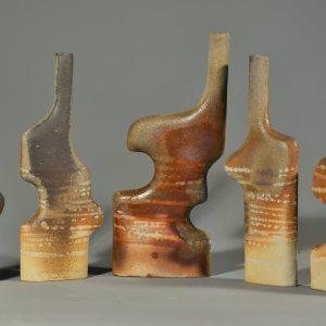 sculpture - Bottles-2