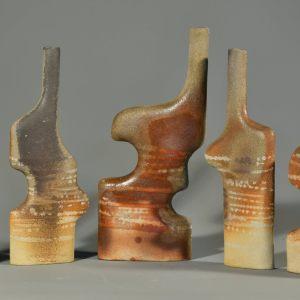 sculpture - Bottles-5