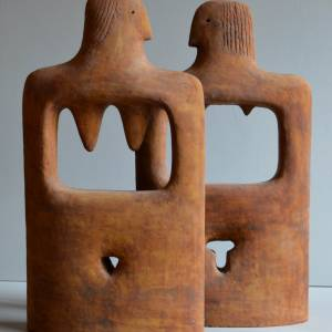 sculpture - She-and-He-3