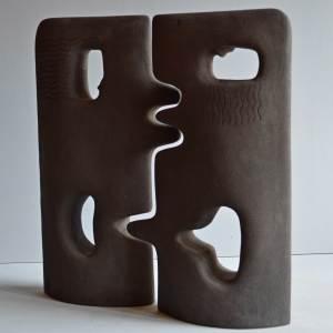 sculpture - Silhouette-Loving-fantasy2-3