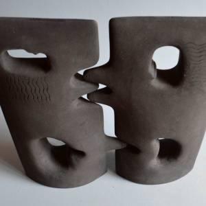 sculpture - Silhouette-Loving-fantasy2-4