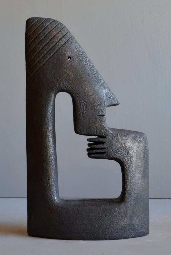 sculpture - Thinker-3