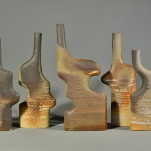 sculpture - bottles-1