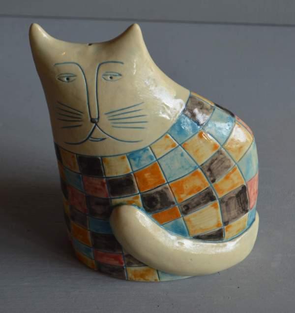 sculpture - cat-1-2
