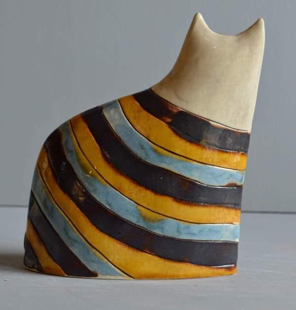 sculpture - cat-2-1