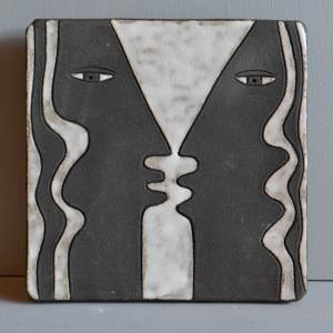 wall-panels - couple-11-plaque