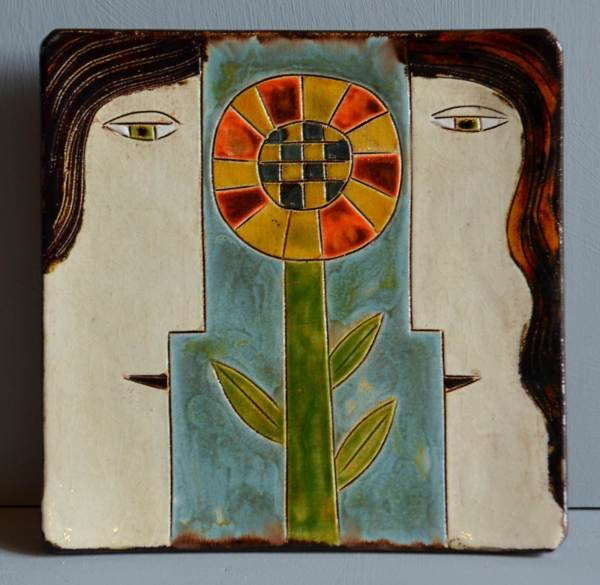 wall-panels - couple-2-plaque