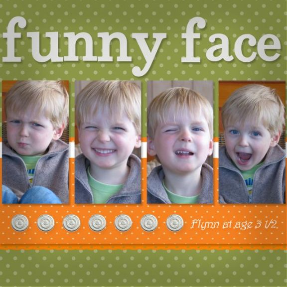 Funny Face-002