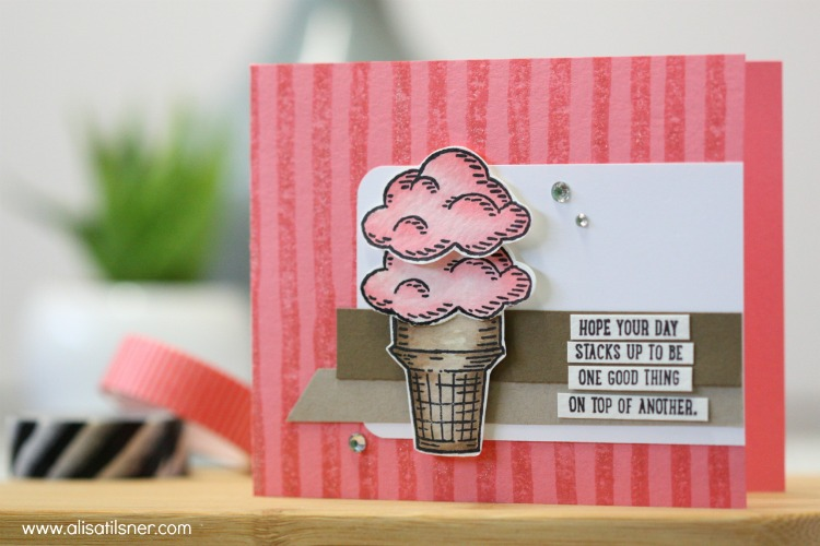 Stampin' Up! Sprinkles of Life