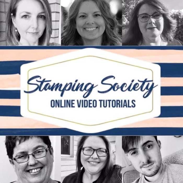 Stamping Society Team