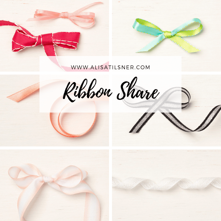 Ribbon Share