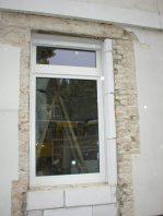 Alte Tür wird neues Fenster 1