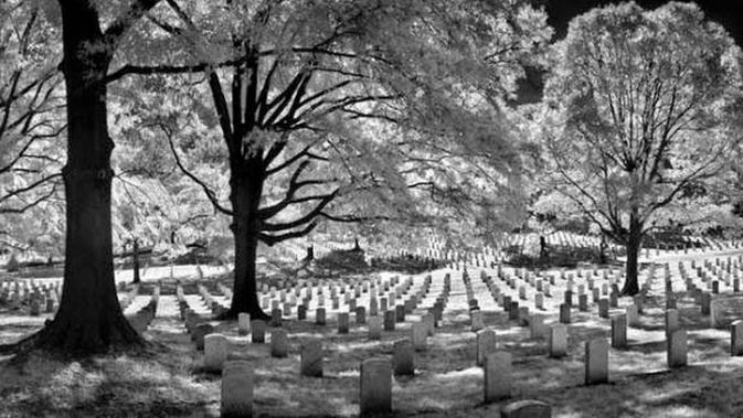 Hal-Ihwal Mati dan Kematian