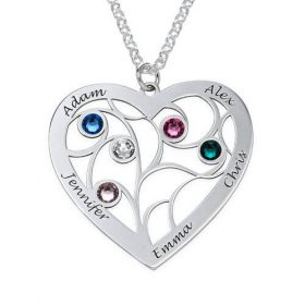 Heart-Family-Tree-Necklace-with-birthstones-in-Silver-Sterling_jumbo-280×280