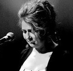 Alison Burns at Pizza Express Jazz Club in London