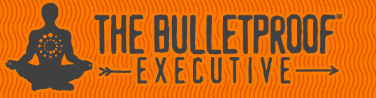Alison featured on the Bulletproof Executive Blog