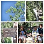 Crested Butte Hiking Trails: Judd Falls